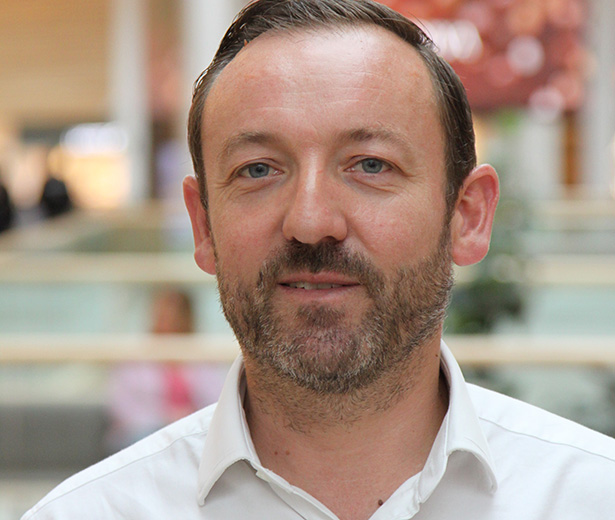 Joel Bancroft