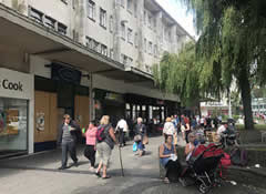 11, Old Town Street, PL1 1DA